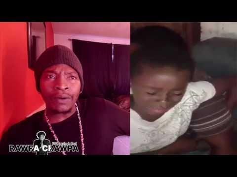 WHO THINK THIS VIDEO IS #FUNNY ? (13 MAY 2017) RAWPA CRAWPA VLOG