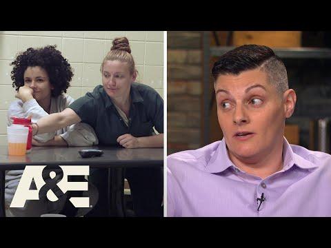 60 Days In: Season 2, Episode 8 RECAP | Tami Reacts | A&E