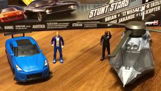 Nonton Fast And Furious Action Figures Play Toys Review Film Subtitle Indonesia Streaming Movie Download