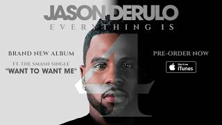 Thumbnail for Jason Derulo ft. Stevie Wonder, Keith Urban — Broke