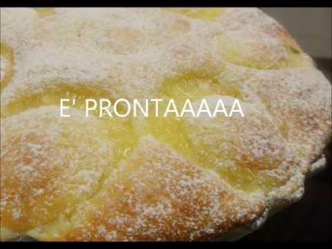 torta all'ananas - ricetta