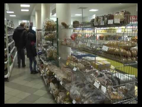 Калужане могут остаться без натурального хлеба / 10.04.2013