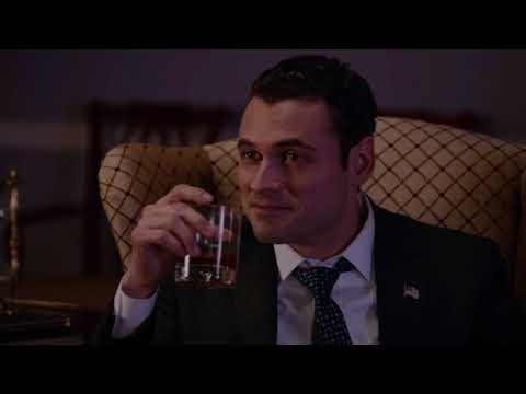 Name of The Game - Emily x Aaron (Designated Survivor)