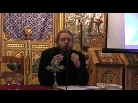 Pr Razvan Ionescu Despre întâlnirea dintre  teologie și știință