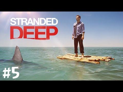 Голодный Мореплаватель - Stranded Deep #5: Free Video and related media - Mashpedia Player
