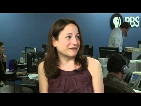 Conversation: Karen Russell, Author of 'Swamplandia!'