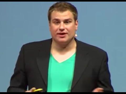 Hogyan indul el a változás a Miutcánkból? I Szabó Dávid I TEDxY@Budapest2015