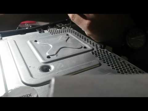 How to remove Xbox 360 T10 Security Screws without bit