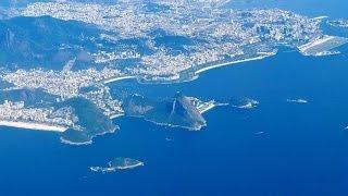 Impressions of Rio de Janeiro, Brazil. Filmed on location March / April 2017.
