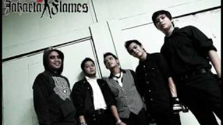 jakarta fLames - my suicide note