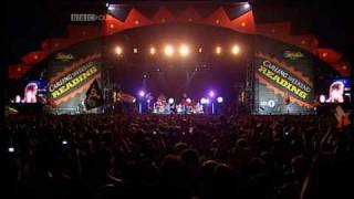 Arcade Fire - Wake Up | Reading Festival 2007 | Part 9 of 9