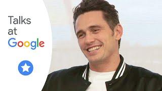 "Video James Franco: ""The Disaster Artist"" | Talks at Google MP3, 3GP, MP4, WEBM, AVI, FLV November 2018"