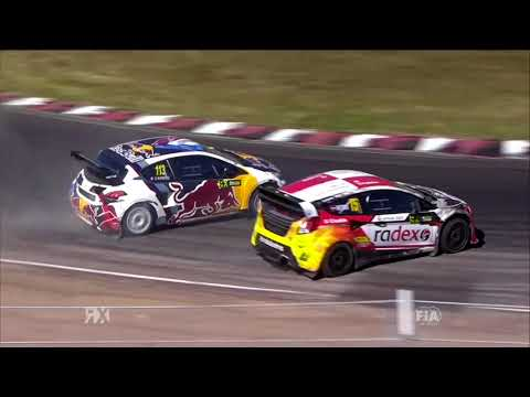 #WorldRX - 2018 World RX of Sweden