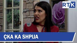 Çka ka Shpija - Episodi 23 ,Sezoni IV 16.04.2018