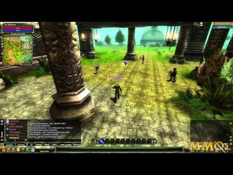 Knight Online İlk Bakış