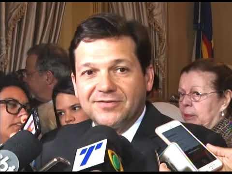 [JORNAL DA TRIBUNA] Recife vai receber R$18 milhões para construção de três Compaz
