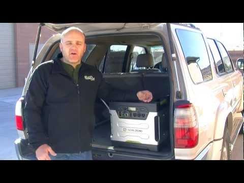 Goal Zero Yeti 1250 – Solar Generator Review