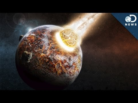 will - In a few weeks, a comet will come so close to Mars that it will barely miss it! Dr. Ian O'Neill joins DNews to discuss what NASA is doing to prepare for this historic event. Follow Ian...