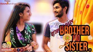 Video STORY OF EVERY BROTHER AND SISTER - TheAachaladka   Rakshabandhan Special MP3, 3GP, MP4, WEBM, AVI, FLV Maret 2018