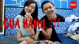 Video GUA HAMIL !!! Lo harus tanggung jawab!   | Prank Indonesia #15 MP3, 3GP, MP4, WEBM, AVI, FLV Juni 2017