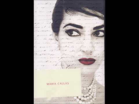 La Wally with Maria Callas