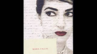 Video La Wally with Maria Callas MP3, 3GP, MP4, WEBM, AVI, FLV Juli 2018