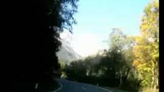 Hinterthal Austria  City pictures : Drive to Hotel Haus Salzburg - Hinterthal Austria
