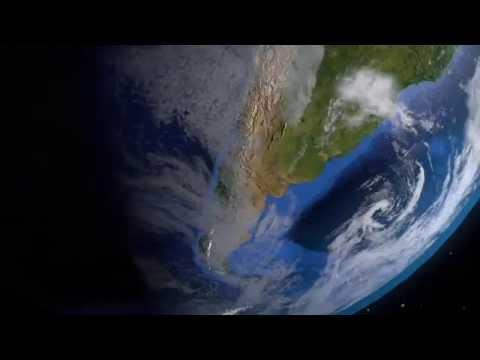 """El próximo satélite argentino se llamará """"Milanesat"""""""