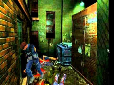 resident evil 2 nintendo 64 download