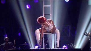 Rihanna & Britney Spears - Billboard Music Awards 2011