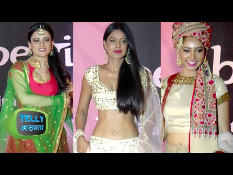 Radhika Madan, Niti Taylor And Nia Sharma Walk The