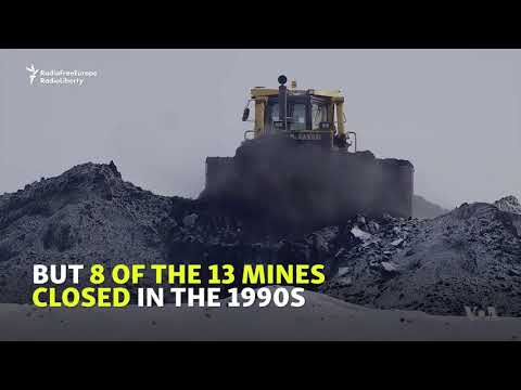 Russia's Shrinking Arctic City
