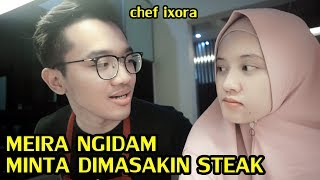 Video MEIRA NGIDAM MINTA DIMASAKIN STEAK MP3, 3GP, MP4, WEBM, AVI, FLV Agustus 2018