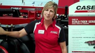 4. AG CONNECT 2011 Preview: Case IH