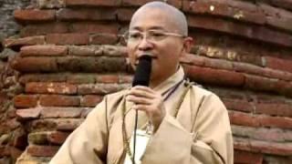 Phật Tích Ấn Độ 6: Thành Tỳ Xá Ly Và Giáo Đoàn Ni - Thích Nhật Từ