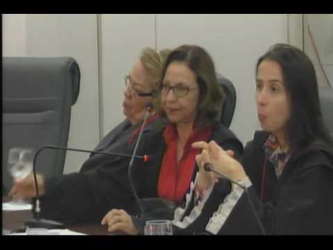 06ª SESSÃO ORDINÁRIA DO COLÉGIO DE PROCURADORES DE JUSTIÇA 08-06-2017