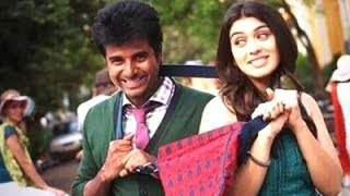 Siva's Maan Karate Exclusve Updates