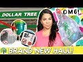 Download Lagu DOLLAR TREE HAUL 2018! NEW DOLLAR STORE FINDS + The Cutest Stickers EVER! Sensational Finds Mp3 Free