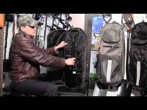 Обзор рюкзака Sport и Sport Big