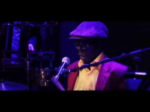 "Paco Sery Group - Jazz Club Paris ""Duc Des Lombards"""