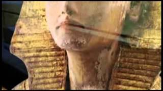 Caucasian Pharaohs Of Egypt