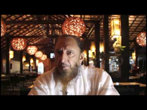 Singapore The Little Israel Of Asia Interview Sheikh Imran Hosein