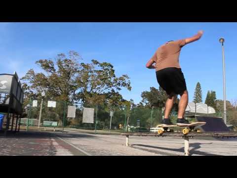 Skatepark KT Mini