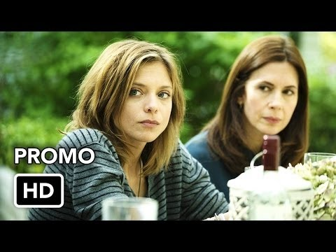 """Falling Water 1x03 Promo """"Monsters, Most Familiar"""" (HD)"""