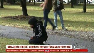 Terror gegen Muslime in Neuseeland