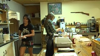 Rifle (CO) United States  city images : Colorado Restaurant Staff Proudly Open-Carries Handguns