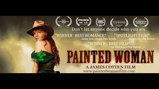 Nonton OFFICIAL PAINTED WOMAN TRAILER Film Subtitle Indonesia Streaming Movie Download