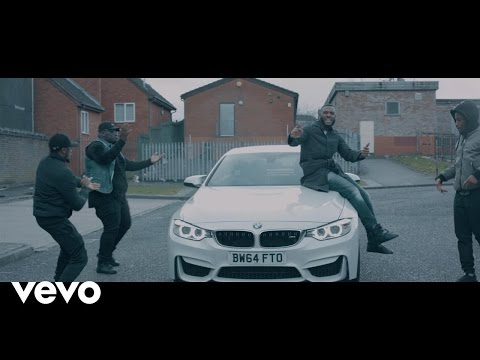 Tempa - Gimme Respect (Official Video)