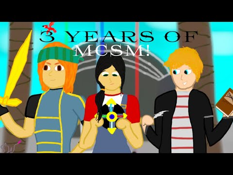 Thank you quotes - MCSM Memories (3 Years Of Minecraft Story Mode quotes!)