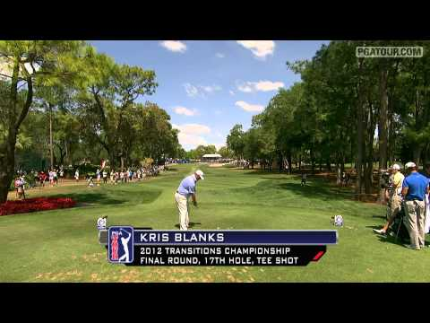 Top 10 Aces of the 2012 PGA Tour